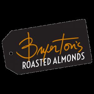 Bryerton Roasted Almonds