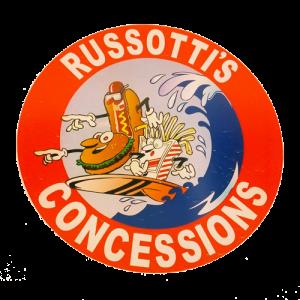 Russottis Concessions